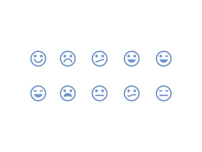 Type 2 Emoticons