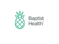 Baptist Health Rebrand