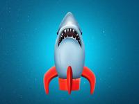 Sharkrocket