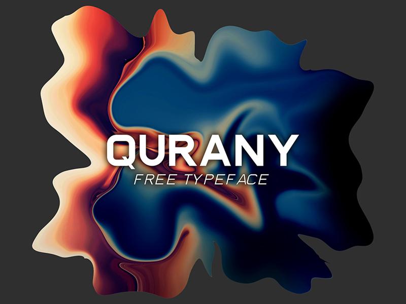 Qurany Font