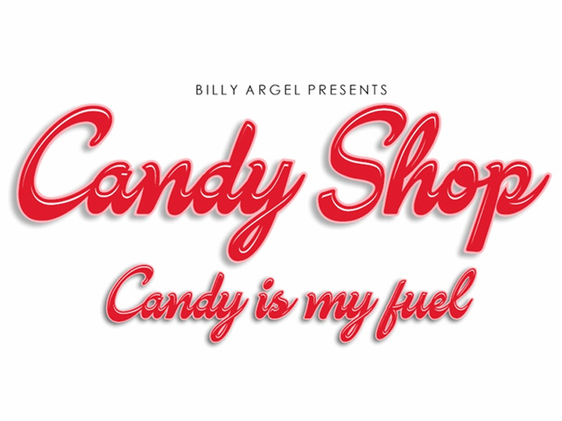 Candy Shop Font icons typefaces fonts font themes download portfolio design graphic freebies freebie free