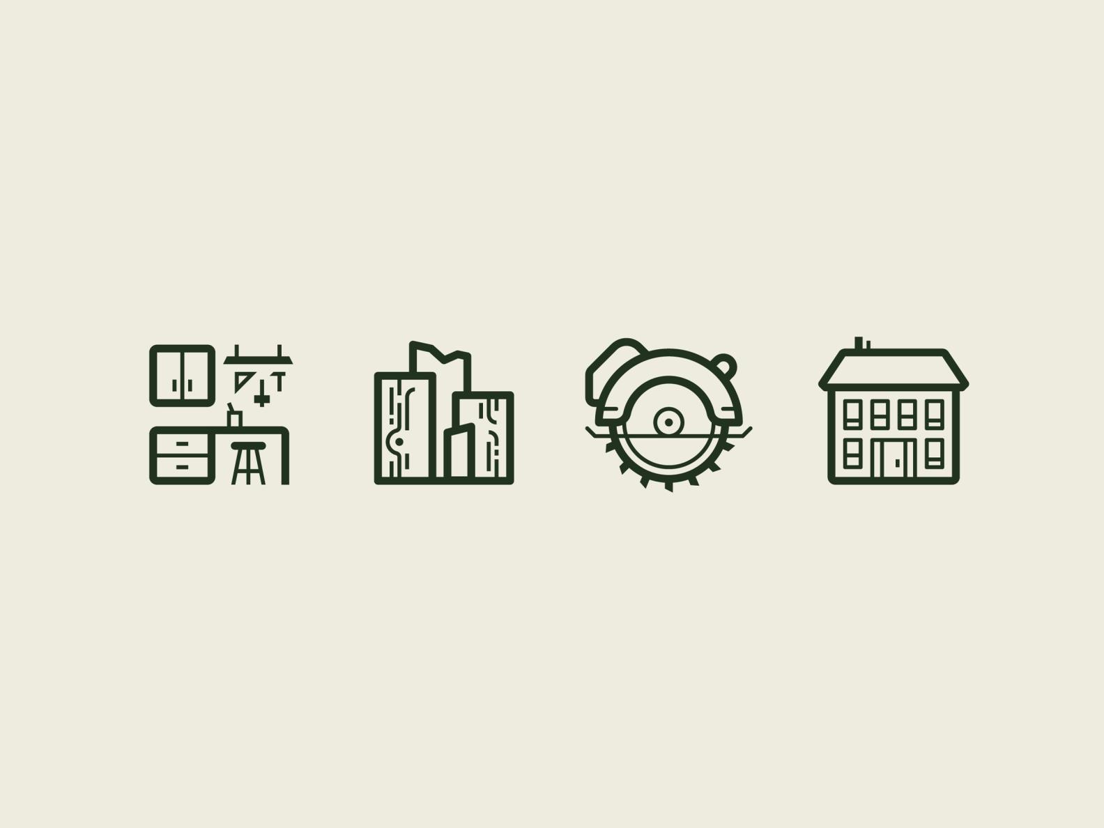 Elm Street Shop Icons — 2 𝑜𝑓 2