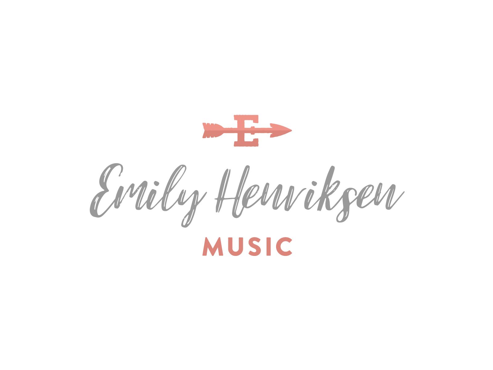 𝐌𝐚𝐭𝐭 𝐁𝐫𝐨𝐰𝐧 / Projects / Emily Henriksen Music | Dribbble