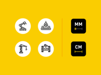 Humatics Icons