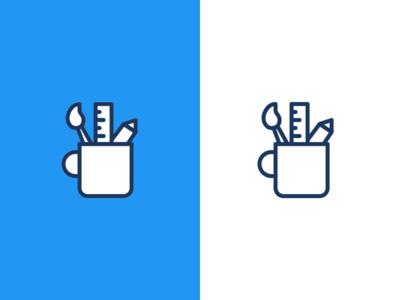 Artist tools icon