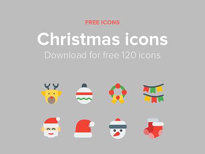 Free Christmas icons santa svg eps color icon54 icons xms free christmas
