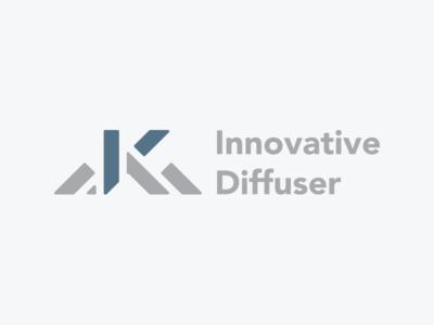 K Innovative Diffuser Logo