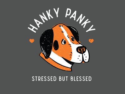 Our favorite puppers drawing shirt illustration dog