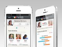 Ness Profile 2.0