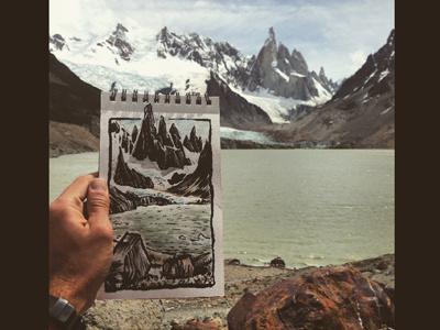 Torres de Patagonia