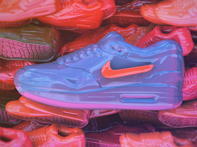 Air Max Gummies