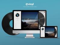 eVinyl - Online Record Store