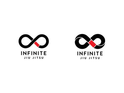 Infinite Jiu Jitsu Logo