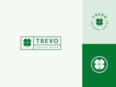 Trevo Training Center Branding