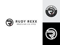 Rudy Rexx Brazilian Jiu Jitsu Branding