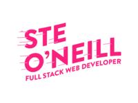 Ste O'Neill Logo