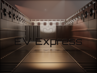 09 EV Express - Assets Level Builder
