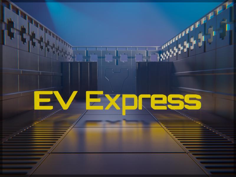 10 EV Express - Assets Level Builder