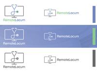 Logo for Remote Locum