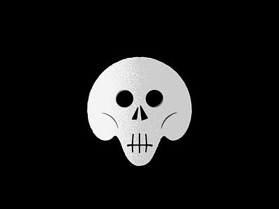 Skull skull illustration bw texture vanitas death punk