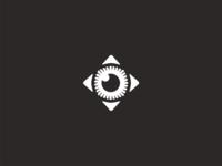 Eye Compass