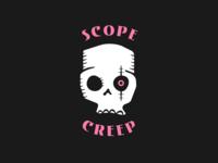 Scope Creep logo