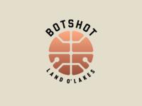 Bot Shot Secondary Logo