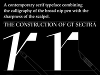 The Construction of GT Sectra 2