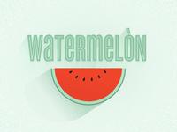 Watermelòn