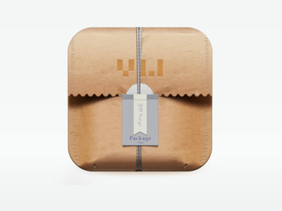Package icon icon