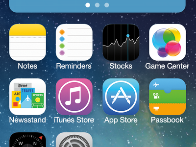 [PSD] iOS 8 Weather Widget Freebie  ios concept widget weather ios8 iphone announcement psd freebie