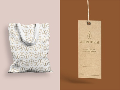 Artemisia - Contemporary Flower Shop