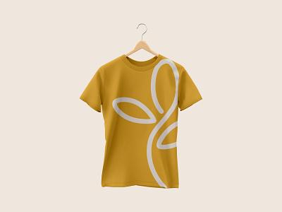 rioveg | visual identity leaf folha ecologia associação association eco minimal flat vector branding logo design