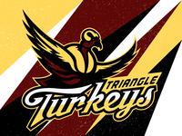 Triangle Turkeys