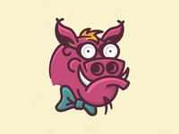 Farsighted Boar