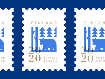 bear dribbble 01 vector minimal character branding design illustration mascot stamps animal logo stamp