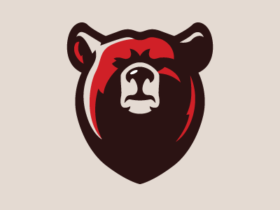 bear by shmart studio dribbble dribbble