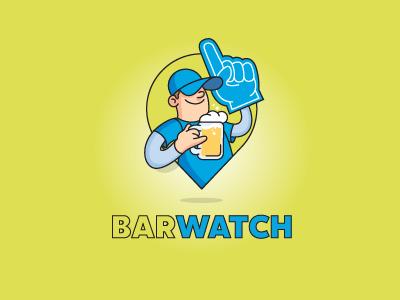 BarWatch Logo