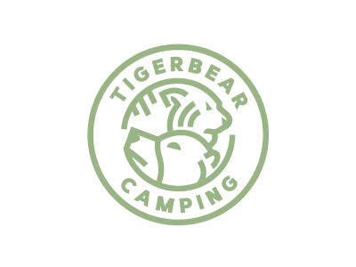 TigerBear logo