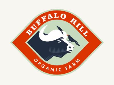 Buffalo Hill Logo