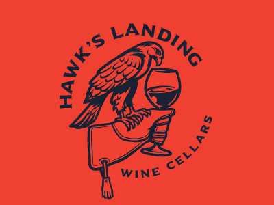 Hawk's Landing Wine Cellars