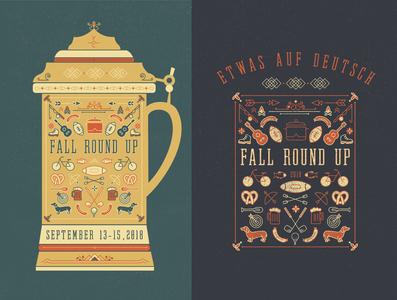 Fall Round Up