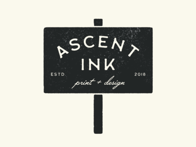 Ascent Ink