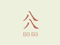 Bā Bā Restaurant Logo