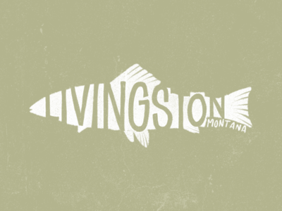 livingston fish