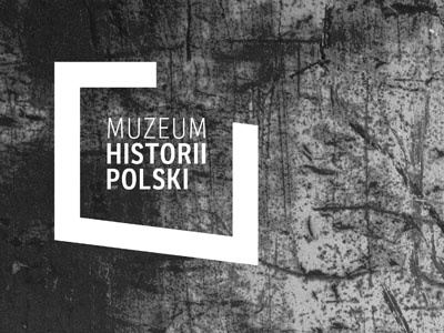 Polish History Museum logo logo polish history museum