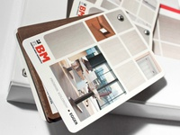 B.M. Office Furiture Manufacturer - offer briefcase
