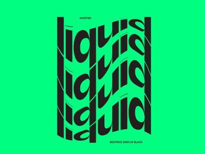 Liquid type
