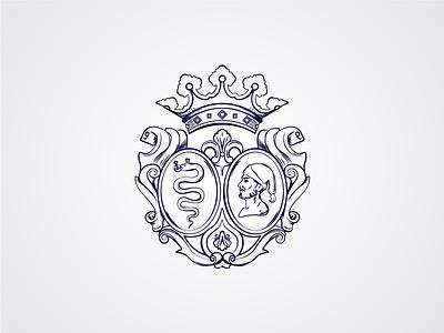 Bethlen-Haller Coat of Arms legacy history crown heraldic nobility transylvania illustration heraldry castle coat of arms emblem