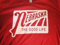 Nebraska- The Good Life